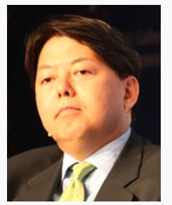 で自民党総裁選挙で、林芳正を予想していたのだが大はずれだった。 自民党としては、いいなりの野田に